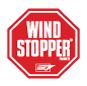 Wind Stopped logo W15
