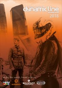 Portada Catálogo Dynamic 2018