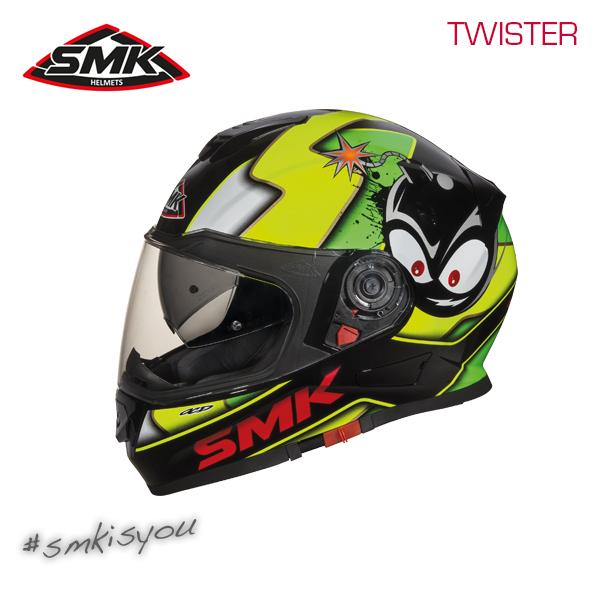 Twister Zest MA258