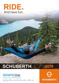 Portada Schuberth 19