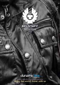 Portada Belstaff 19-20