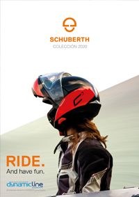 Portada Schuberth 20