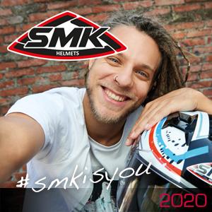 Logo Catálogo SMK 2020