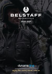 Portada Belstaff 20-21