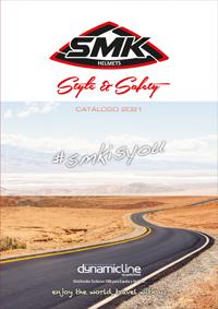 Portada SMK 21